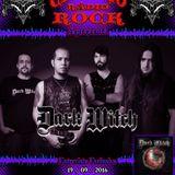 Programa Cangaço Rádio Rock - Entrevista com a Banda Dark Witch (19.09.2016)