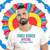 SAGI KARIV SPECIAL By Roger Paiva