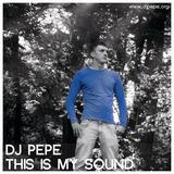 DJ-Pepe - Trance Mission One