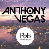 ANTHONY VEGAS @ PINK AND BROWN BARCELONA DEEP-HOUSE/HOUSE MIX