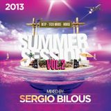Summer Session 2013 Vol. 2 (By Sergio Bilous)