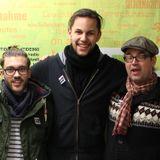 Radio Brennt! #58 mit Max Puls
