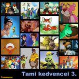 Tamara kedvencei 3