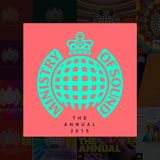 The Annual 2015 Remixed by Ministry of Sound