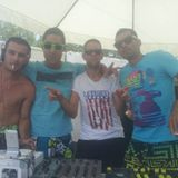 Manuel MAZY Set Le YaKa MonTpEllier PooL PartY 25/08/13