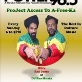 Culture Inna Yuh Life Vol. 2 Love Inna Roots & Culture Style