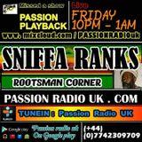 Rootsman Corner 17/2/2017 Sniffa Ranks &  King Solomon