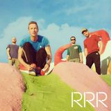 RRR Episode 7  — Our Coldplay song requests and our earliest concert memories