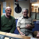 Zara & Liam remembrance.  Hear interviews with Paul & Arthur telling us when he was an evacuee