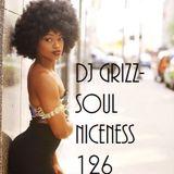 Soul Niceness 126