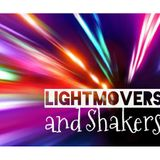 Lightmovers and Shakers:  Hope Fitzgerald and the Infinity Wave