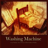 Washing Machine #183 (13/05/2018)