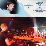 Opening set for LOST KINGS & ADRIAN LUX, Foundation, Seattle, April 25, 2015