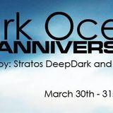 Suffused - Dark Ocean 1-Year Anniversary (30-March-2011) on Pure.Fm