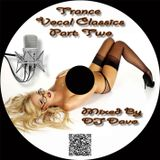 DJ Davo - Vocal Classics 2