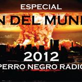 """PNR #040 """"ESPECIAL DEL FIN DEL MUNDO"""" // P40/T1"""
