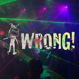 Jamie de Rooy at WRONG! 29 June 2013
