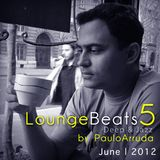 Lounge Beats 5 by Paulo Arruda