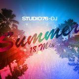 STUDIO 76 - SUMMER 18 MIX