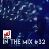 In The Mix #32