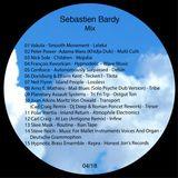 Sebastien Bardy Mix April 2018