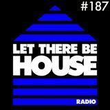 LTBH radio with Glen Horsborough #187 (Music Only)