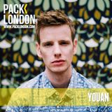 Youan - Pack London Exclusive Mix