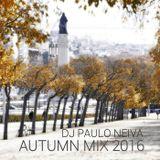 DJ Paulo Neiva - Autumn Mix 2016
