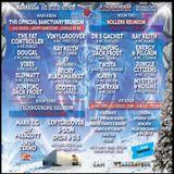 DJ Scottie Ft MC Steely Dan- Live @ Fantazia - cold as ice