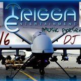 Trigga Music presents The House Galaxy Mixshow with DJ Zoli January 2016