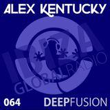 064.DEEPFUSION @ IBIZAGLOBALRADIO (Alex Kentucky) 06/12/16