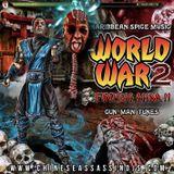 WORLD WAR 2 (PREVIEW)