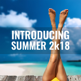 Introducing Summer 2k18 Mix (2018)