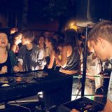 DJSet @ Mark XIII - 31.01.2015