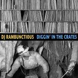 DJ Rambunctious - Diggin' In The Crates (Original Samples Mix)