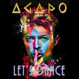 ***** Let's Dance ***** HOUSE MIX by AGAPO