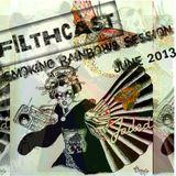 Filthcast June 2013