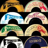 Seani B Inna Studio One Style