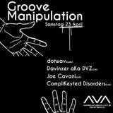 Davinzer aka DVZ @ AVA Club
