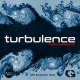 Turbulence Sessions # 10 with Alexander Geon