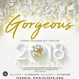 DJ Louis Don V & DJ Paradime New Years Eve Party LIVE AUDIO with King ENT