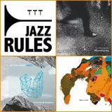 Jazz Rules #149