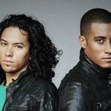 Sunnery James and Ryan Marciano - Sexy By Nature 002 - 20-Jun-2014