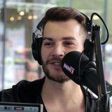 Dušan Šarenac  - Radio 3 Live