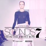 Sounds From The Front Row 7