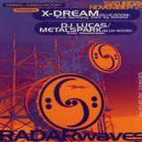 Radar Waves (1998 Vinyl mix)