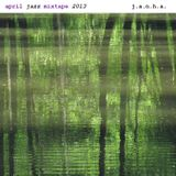 April Jazz Mixtape 2013