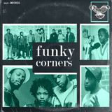 Funky Corners Show #329 06-15-2018
