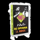 J.ROCC's 90's RnB Flavors Mix