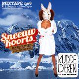 KUDDEDIEREN - Mixtape no6 - FEESTDJKUDDEDIEREN SNEEUWKOORTS 2013 Pre-SkiTape - WeOnlyPlayIntroTape